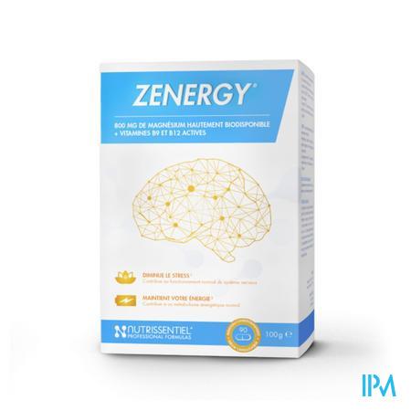 Zenergy Comp 90 Nf