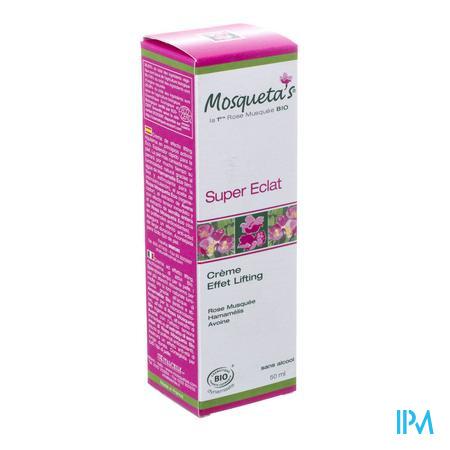 Mosquetas Rose Cr Rozenolie Bio Super Eclat 50ml