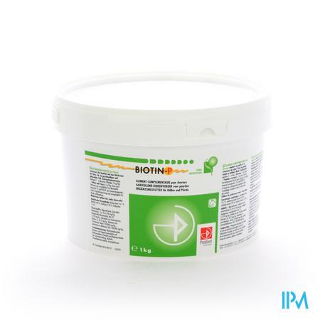 Biotin P Granules 1kg