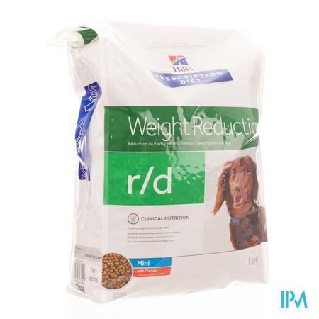 Hills Prescrip.diet Canine Rd Mini 6kg 7749r