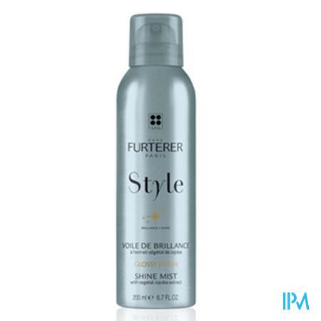 Furterer Style Voile Brillance Nf 2019 200ml