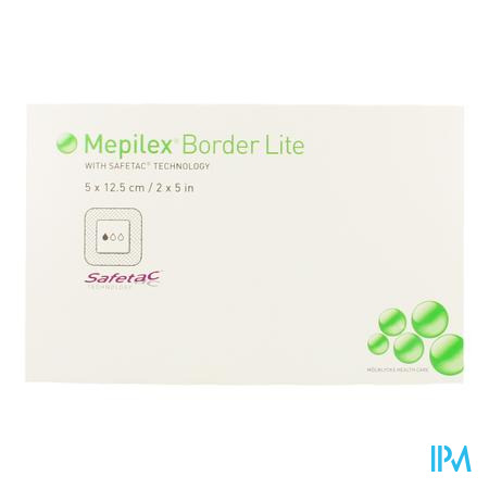 Mepilex Border Lite Pans Ster 5,0x12,5 5 281100