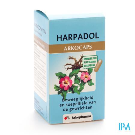 Arkocaps Harpadol Plantaardig 150