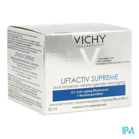 Vichy Liftactiv Supreme Nh 50ml
