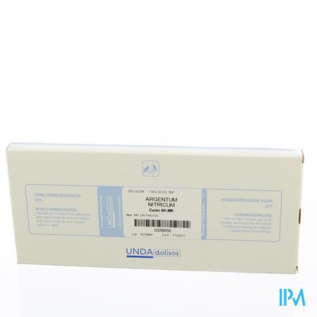 Argentum Nitricum Cure 6k-MK  -  Boiron