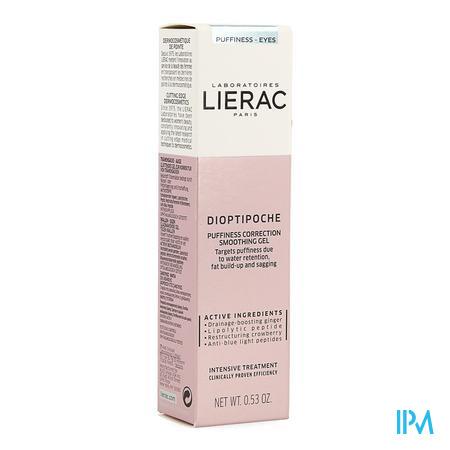 Lierac Dioptipoche Tube 15ml