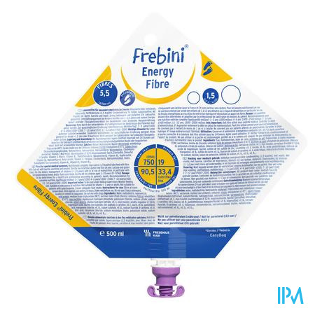 Frebini Energy Fibre 500ml