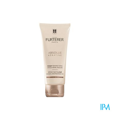 Furterer Absolue Keratine Masker Classic 100ml