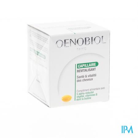 Oenobiol Capillaire Revitalisant 60 capsules