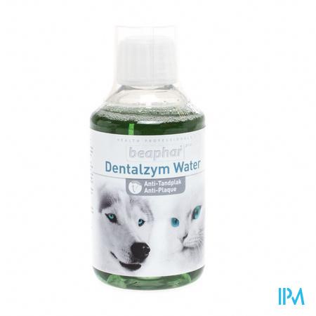 Beaphar Pro Dentalzym Mondwater 250 ml