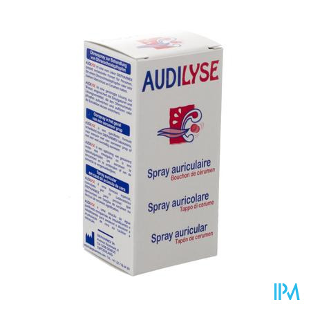 Audilyse Spray 20ml