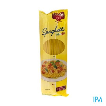 Schär Pasta Spaghetti 500 g