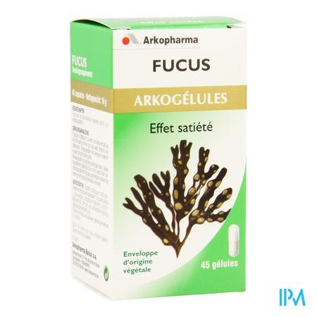 Arkogelules Algues Vegetal 45