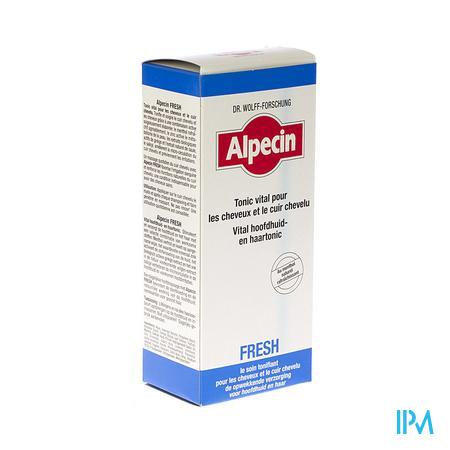 Alpecin Fresh V-h 200ml