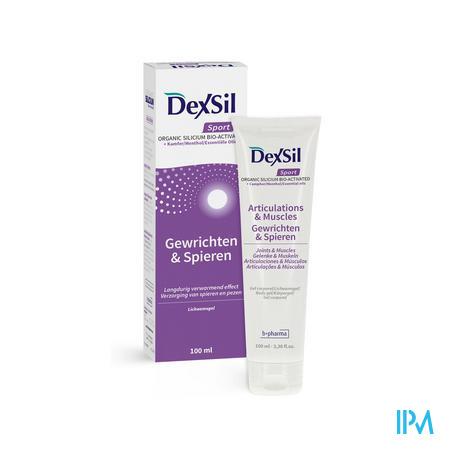 Dexsil Sport & Spieren 100 ml gel
