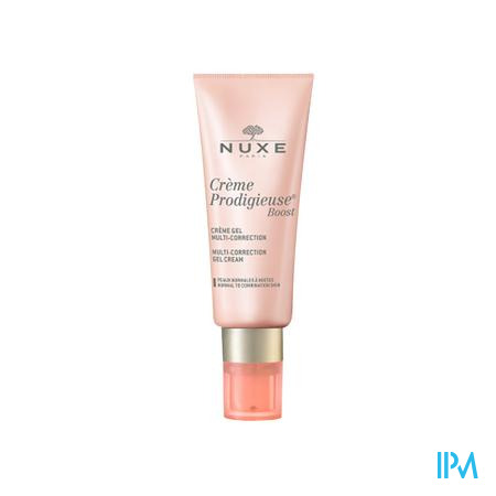 Nuxe Cr Prodigieux Boost Gel Multi Correct. 40ml
