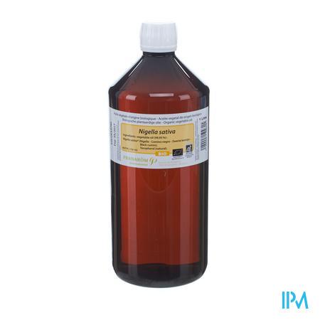 Koolzaad Bio Plantaardige Olie 1000 ml