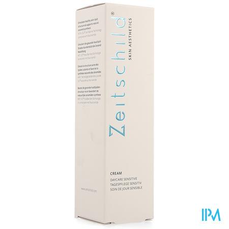 Zeitschild Skin Aesthetics Daycare Sensitive 50ml
