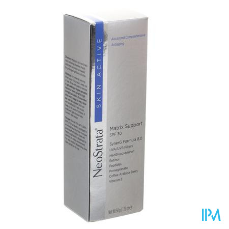 Neostrata Skin Active Matrix Support IP 30