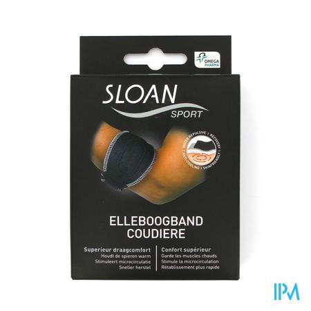 Sloan Sport Coude De Tennis Medium 1 pièce