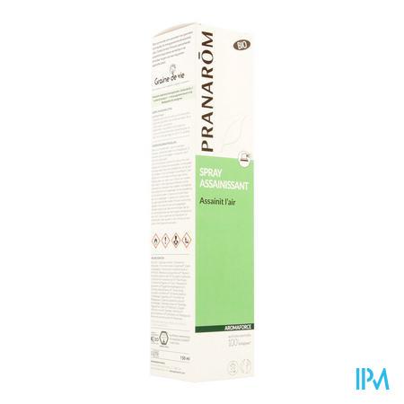 Aromaforce Bio Omgevingsspray 150ml