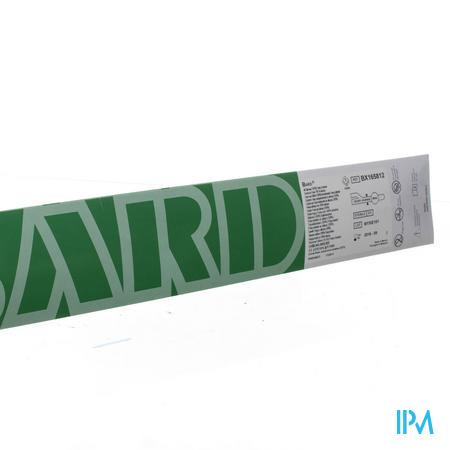 Bardex All Silic Standaard 2-weg 12ch 10ml Bx1658