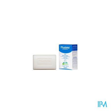 Mustela Bb Savon Surgras Cold Cream Nf 200g