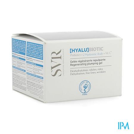 Hyalu Biotic Cr 50ml
