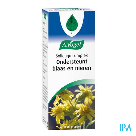 A.Vogel Solidago Complex 100ml