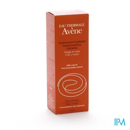Avène Autobronzant Hydratant 100ml