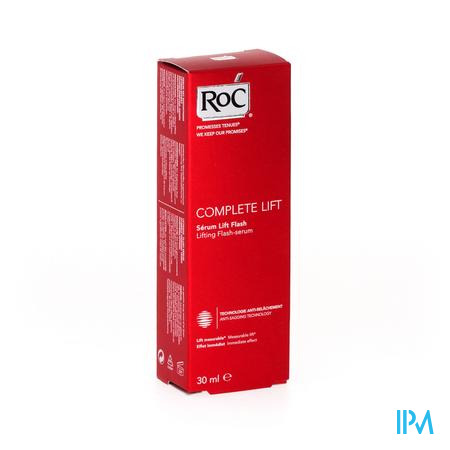 Roc Complete Lift Serum Lift Flash Energis.fl 30ml