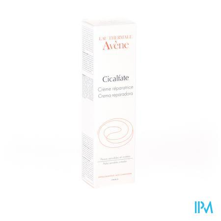 Avène Cicalfate Crème Réparatrice 100 ml crème