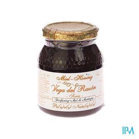 Soria berghoning miel aromatica 1000 g