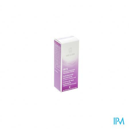 Weleda Iris Nachtcreme Hydra Tube 30ml