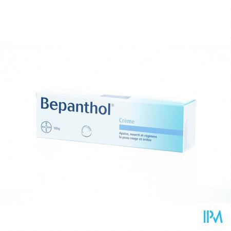 Bepanthol Creme 5% Tube 100 gr
