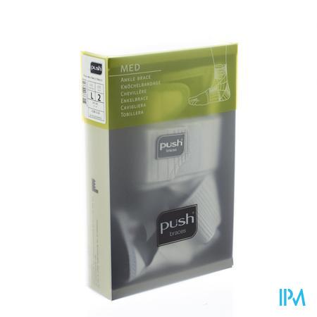 Push Med Enkelbrace Links 29-32Cm T2 1 stuk