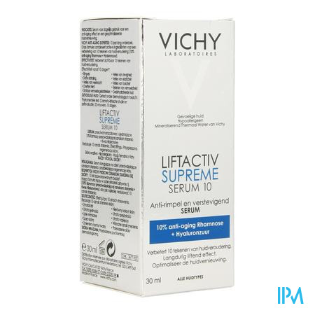 Vichy Liftactiv Serum 10 30ml Nf