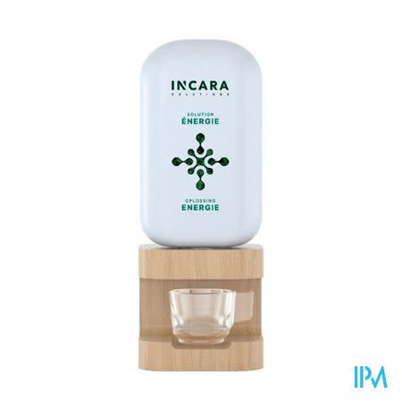 Incara Oplossing Energie Fl 250Ml  -  Incara Lab