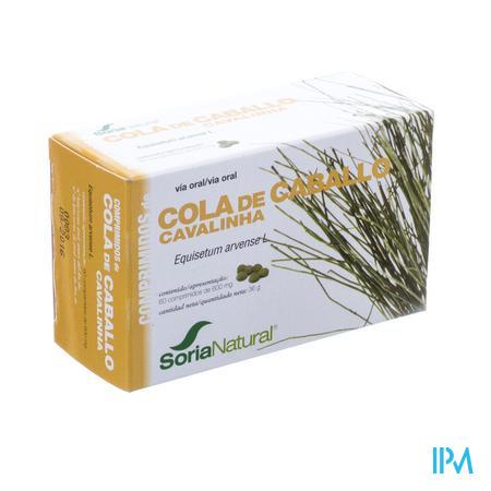 Soria 12 - S Equisetum Arvense 60 capsules