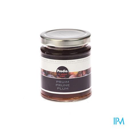 Prodia Broodbeleg Extra Pruim + Maltitol 215 g