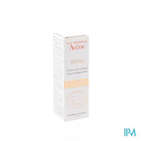 Afbeelding Avène Ysthéal Verstevigende Oog- en Lipcontourverzorging tegen Rimpels 15 ml.