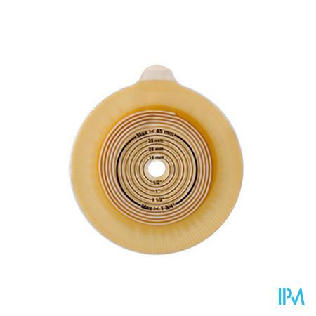 Alterna Convexplaat 40-18mm 5 46746
