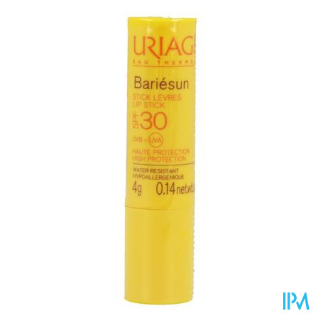 Uriage Bariesun Lipstick Ip30 4g