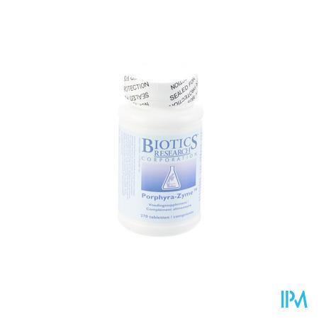Porphyra Zyme Biotics Comp 270