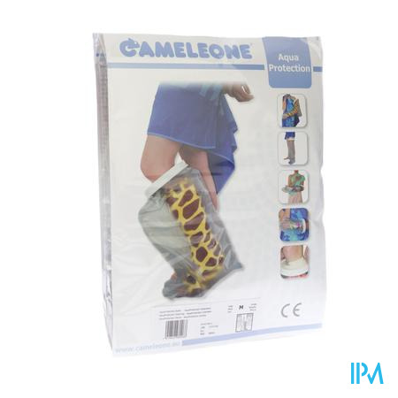 Cameleone Aquaprotection Onderbeen Transp M 1