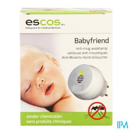 Babyfriend Muggenapparaat Ultrasoon