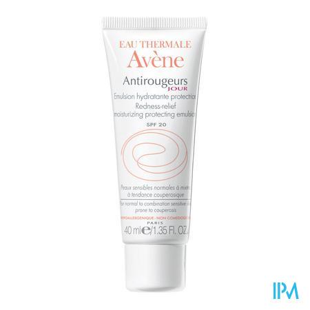 Avene Anti-Rougeurs Emulsion 40 ml