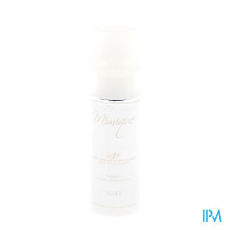 Mimique Light - Visage 30 ml crème
