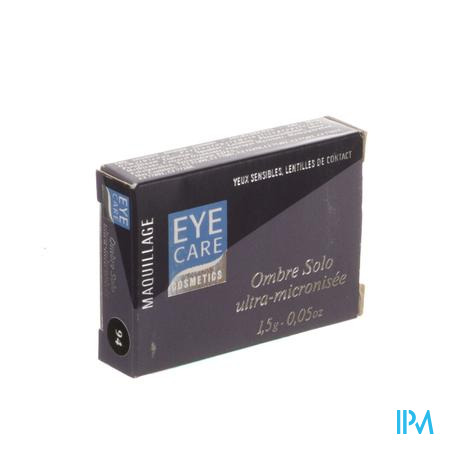 Eye Care Nagellak Ocre Koper 5 ml