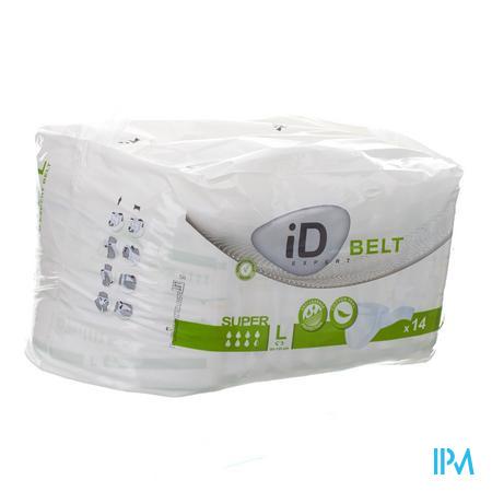 Id Expert Belt Super l 5700375140 14 stuks
